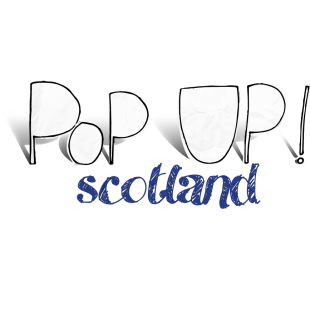 Pop up! Scotland